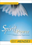 Spirit and Power eBook