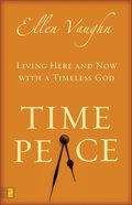Time Peace eBook