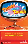Toons That Teach (Volume 1) eBook