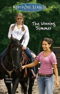 The Winning Summer (#05 in Keystone Stables Series) eBook