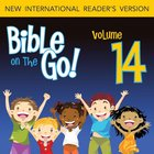Bible on the Go Vol. 14: The Story of Ruth (Ruth 1-4)