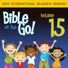 Bible on the Go Vol. 15: The Story of Samuel (1 Samuel 1-3, 7-10, 12-13, 15)