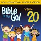 Bible on the Go Vol. 20: The Story of Elisha (2 Kings 4-5, 17; 2 Chronicles 24)