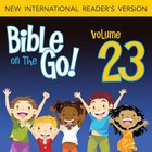 Bible on the Go Vol. 23: The Story of Nehemiah; Ezra Reads the Law (Nehemiah 1-2, 6-10) eAudio