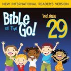 Bible on the Go Vol. 29: Teaching About Wisdom (Proverbs 1-3, 15, 22, 24; Ecclesiastes 1-3, 12)
