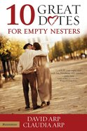 10 Great Dates For Empty Nesters eBook