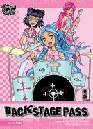 Backstage Pass (#01 in Chosen Girls Series) eBook