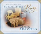 Be Safe Little Boy eBook