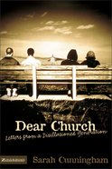 Dear Church eBook