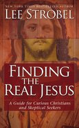 Finding the Real Jesus eBook