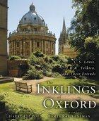 The Inklings of Oxford eBook