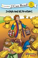 Joseph and His Brothers (My First I Can Read/beginners Bible Series) eBook