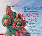 The Legend of the Candy Cane eBook