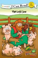 The Lost Son (My First I Can Read/beginners Bible Series) eBook