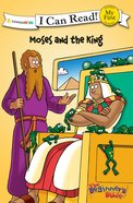 Moses and the King (My First I Can Read/beginners Bible Series) eBook