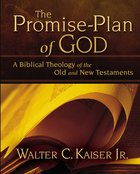 The Promise-Plan of God eBook