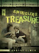 Smuggler's Treasure (#03 in The Wall Series) eBook