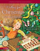 Waiting For Christmas (Traditions Of Faith Series) eBook
