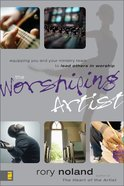The Worshiping Artist eBook