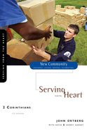 2 Corinthians - Serving From the Heart (New Community Study Series) eBook