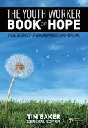 The Youth Worker Book of Hope eBook