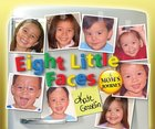 Eight Little Faces eBook