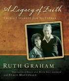 A Legacy of Faith eBook