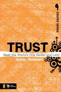 Trust (Deeper Series) eBook