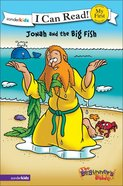 Jonah and the Big Fish (Beginner's Bible Series) eBook