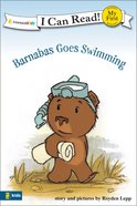 Barnabas Goes Swimming (My First I Can Read! Series) eBook