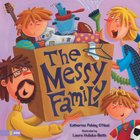 The Messy Family eBook