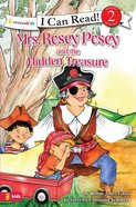 Mrs Rosey Posey and the Hidden Treasure (I Can Read!2/mrs Rosey Posey Series) eBook