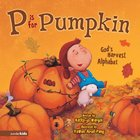 P is For Pumpkin eBook