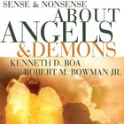 Sense and Nonsense About Angels and Demons (Sense & Nonsense Series) eAudio