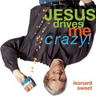 Jesus Drives Me Crazy! eAudio