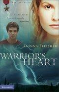Warrior's Heart (Homeland Heroes Series) eAudio
