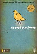 Secret Survivors (Invert Series) eAudio