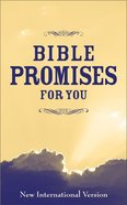 Bible Promises For You eBook