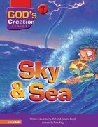 Sky and Sea (#02 in God's Creation Series) eBook