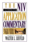1 & 2 Timothy (Niv Application Commentary Series) eBook