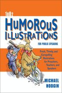 1002 Humorous Illustrations For Public Speaking eBook