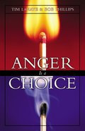 Anger is a Choice eBook