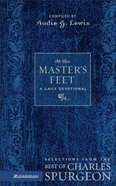 At the Master's Feet eBook