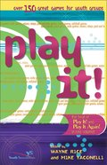 The Best of Play It eBook