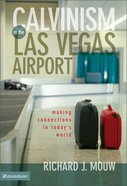 Calvinism in the Las Vegas Airport eBook