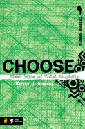 Choose (Deeper Series) eBook