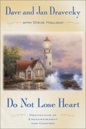 Do Not Lose Heart eBook