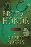 Edge of Honor eBook