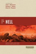 Four Views on Hell (Counterpoints Series) eBook