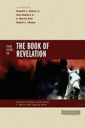 Four Views on the Book of Revelation (Counterpoints Series) eBook